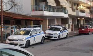 Νέα τραγωδία στη Λάρισα: Έπεσε από τον δεύτερο όροφο και σκοτώθηκε
