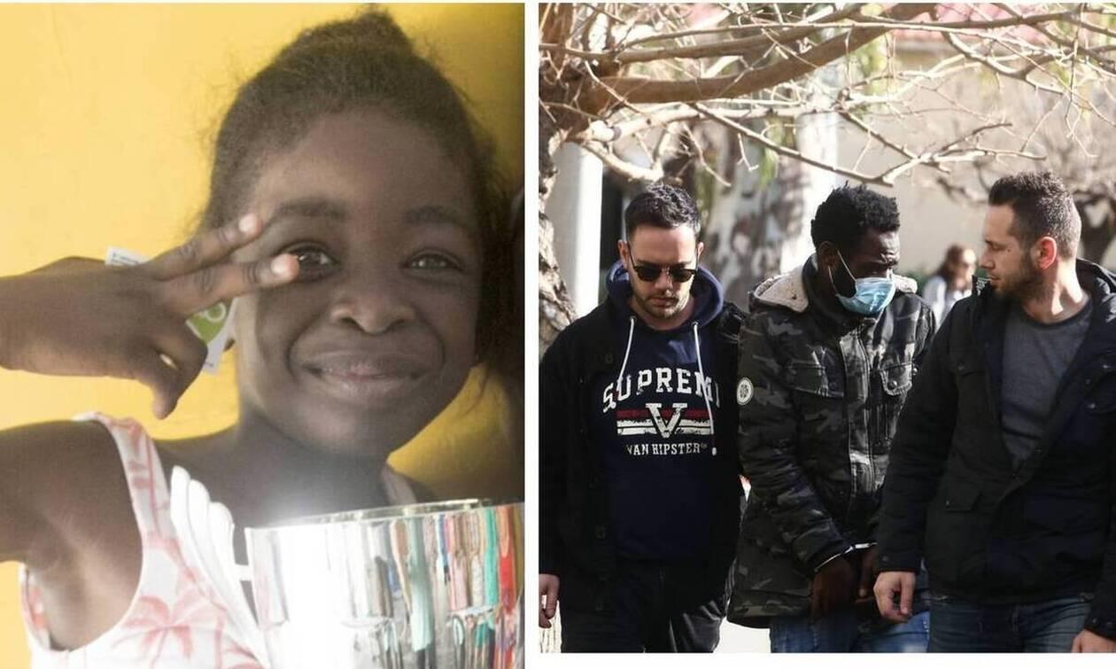 Βαλεντίν: Ο πατέρας της 7χρονης και το κύκλωμα διακίνησης μεταναστών - Τι τον πρόδωσε (vid)