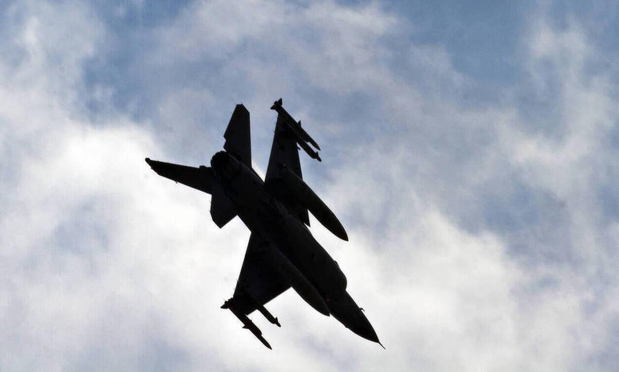 Toν χαβά τους οι Τούρκοι: 53 τουρκικές παραβιάσεις και επτά εικονικές αερομαχίες