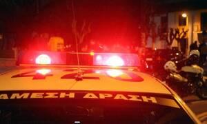 Σοκαριστικό τροχαίο στη Χαλκίδα: Μηχανή «καρφώθηκε» σε αυτοκίνητο - Δύο σοβαρά τραυματίες