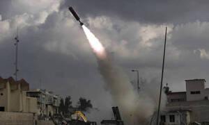 Ιράκ: Επίθεση με ρουκέτα σε βάση με Αμερικανούς στρατιώτες