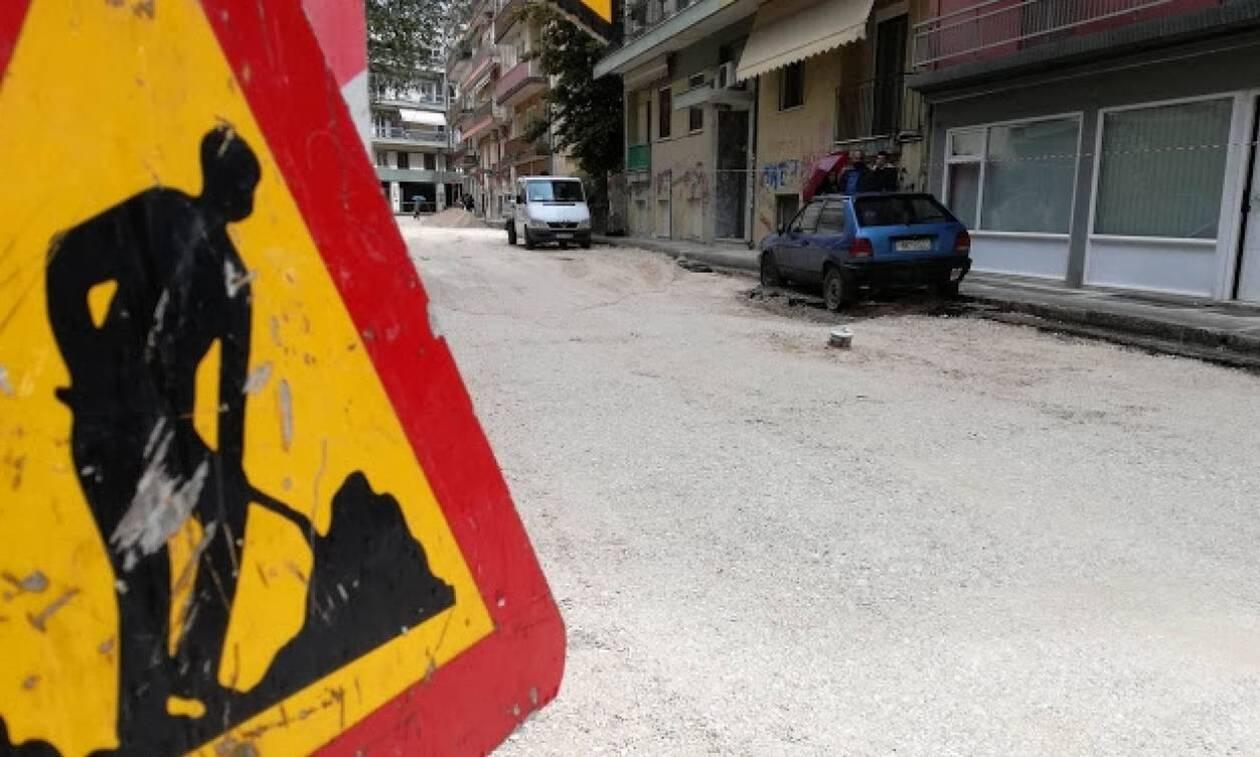 Νέα έργα ασφαλτοστρώσεων στον Πειραιά - Πού θα γίνουν