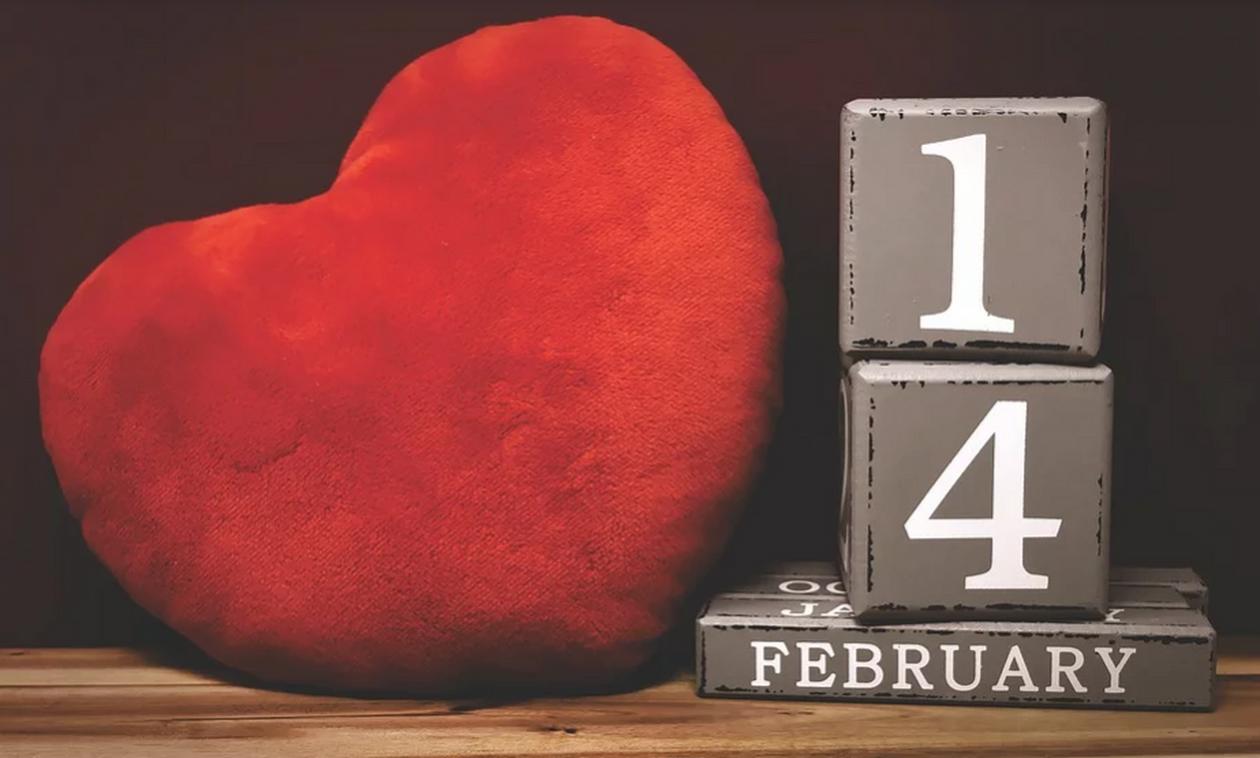 Ημέρα του Αγίου Βαλεντίνου 2020: Το doodle της Google για τη γιορτή των ερωτευμένων