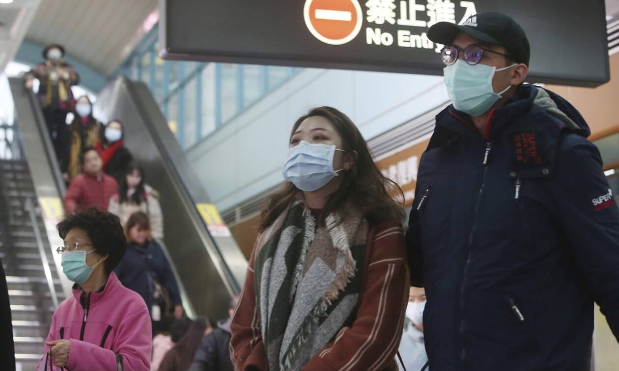 Κοροναϊός - ΠΟΥ: Ο Covid-19 δεν εξαπλώνεται με δραματικούς ρυθμούς εκτός Κίνας