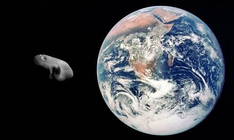 Συναγερμός στη NASA: Ένας «δυνητικά επικίνδυνος» αστεροειδής πλησιάζει τη Γη