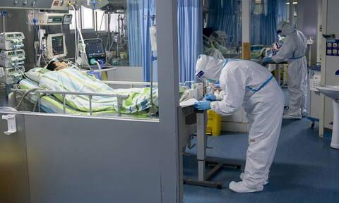 Κοροναϊός: 1.380 οι θάνατοι και 55.748 τα κρούσματα του COVID-19 σε όλη την Κίνα