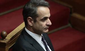 «Κινούμενη άμμος» το προσφυγικό: Ο Μητσοτάκης «επιτάσσει» στελέχη της ΝΔ για τη διαχείρισή  του