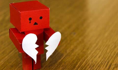 Μπορεί μια θεραπεία να βοηθήσει έναν ερωτευμένο να ξεπεράσει το χωρισμό;