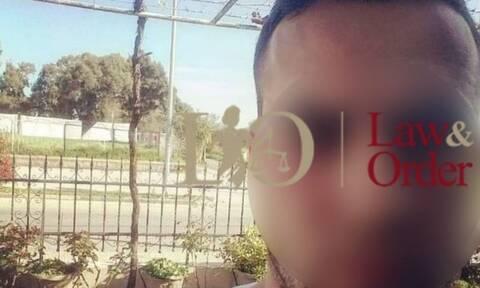 Αυτός είναι ο ληστής-αστυνομικός της ΔΙ.ΑΣ. - Δήλωσε εθισμένος στο τζόγο