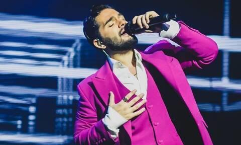 Μαξίμου καλεί Χρήστο Μάστορα: Γιατί ο Μητσοτάκης ζήτησε να μιλήσει με τον τραγουδιστή