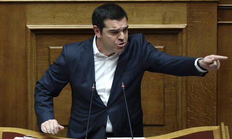 Tsipras: Total turnback to the period of the memoranda