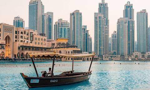 Ντουμπάι: Το διαμάντι της Ανατολής