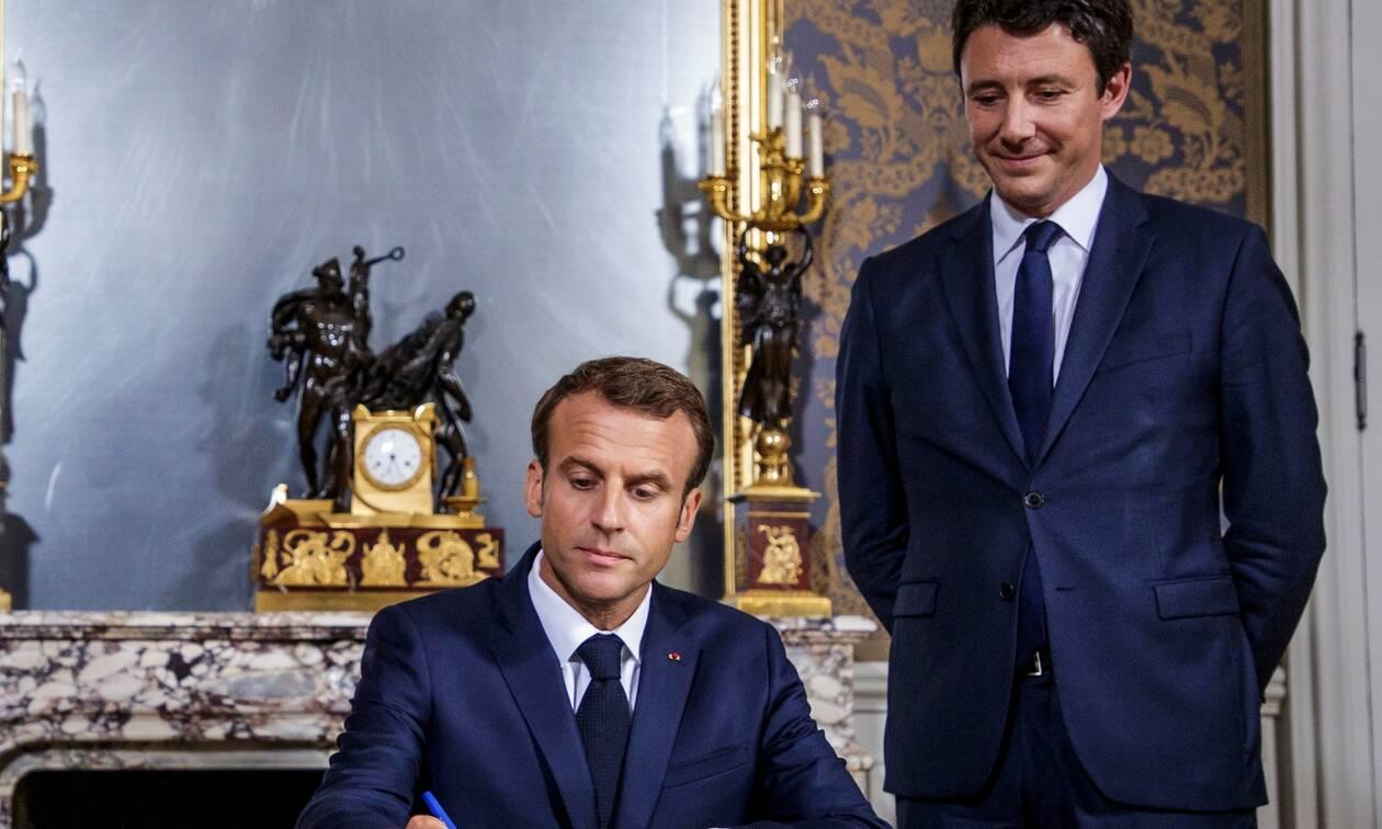 Πολιτικός σεισμός: Διέρρευσε sex tape με τον υποψήφιο Δήμαρχο του Παρισιού (pics)