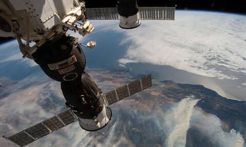 Μία ματιά στη συλλογή διαστημικών φωτογραφιών της NASA