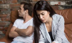 Τα προβλήματα στη σχέση δεν θα τα λύσει ο ερχομός ενός παιδιού