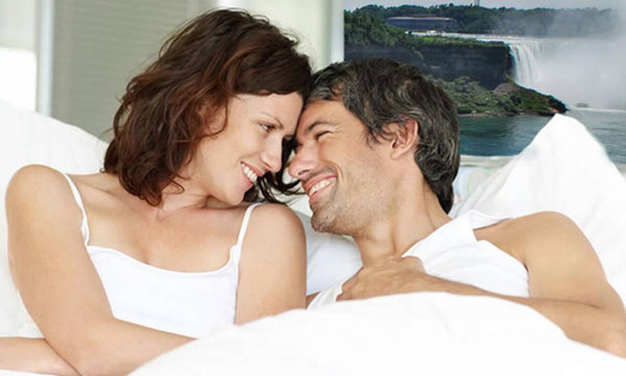 Επηρεάζεται ή όχι η σεξουαλική ζωή της γυναίκας στη μέση ηλικία;
