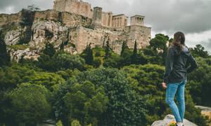 Η Αθήνα ανακηρύχθηκε δεύτερος καλύτερος προορισμός της Ευρώπης για το 2020