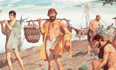 Το ήξερες; Δείτε τι έτρωγαν οι Aρχαίοι Έλληνες και ήταν πιο έξυπνιοι από μας;