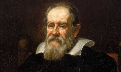 Σαν σήμερα το 1564 γεννήθηκε ο «πατέρας της σύγχρονης επιστήμης» Γκαλιλέο Γκαλιλέι