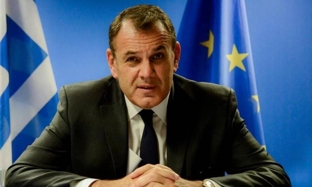 Παναγιωτόπουλος: Ο υπουργός Εθνικής Άμυνας στην 56η διάσκεψη Ασφαλείας του Μονάχου