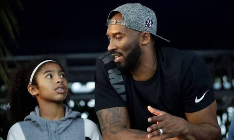 Κόμπι Μπράιαντ: Εδώ ετάφη ο «θρύλος» του NBA – Για πάντα δίπλα στην κόρη του