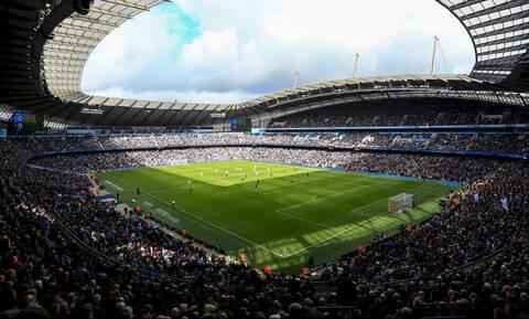 Βόμβα από την UEFA: Εκτός Champions League για δύο χρόνια η Μάντσεστερ Σίτι!