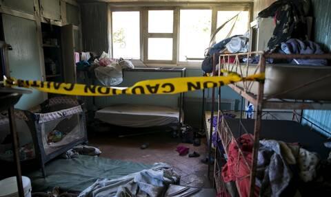 Δεκαπέντε παιδιά νεκρά σε ορφανοτροφείο - Συγκλονίζουν οι εικόνες