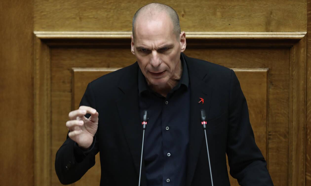 Βαρουφάκης: Όλοι οι Έλληνες θα έχουν πρόσβαση στις συνομιλίες του Eurogroup μέχρι τέλους Φεβρουαρίου