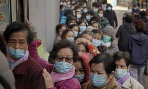 Κοροναϊός - Κίνα: Περισσότεροι από 1.700 γιατροί έχουν μολυνθεί – Συγκλονιστικές μαρτυρίες