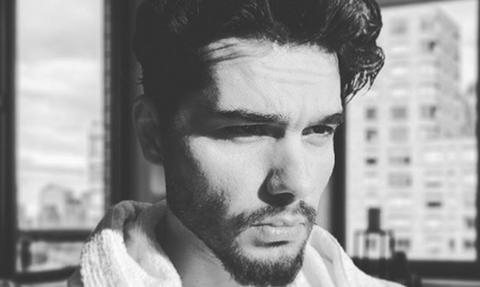Μάστορας: Η νέα ανάρτηση στο Instagram μετά την επικοινωνία με Μητσοτάκη