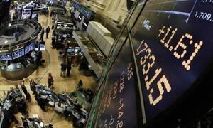 ΗΠΑ - Χρηματιστήριο: Με μεικτά πρόσημα έκλεισε η Wall Street