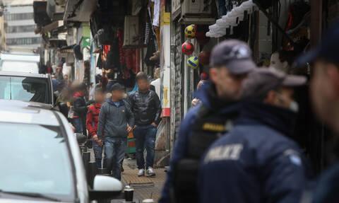 Άγνωστες λεπτομέρειες της δράσης του αστυνομικού-ληστή