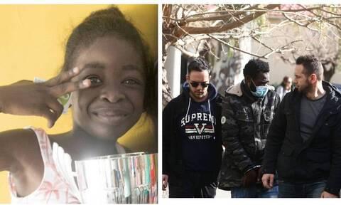 Βαλεντίν: Συγγνώμη ζητά ο πατέρας της 7χρονης - «Θέλω να τη δω»