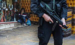 Μενάνδρου: Νέα αστυνομική επιχείρηση – Σοκάρουν οι λεπτομέρειες της δολοφονίας