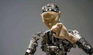 Προειδοποίηση για τα... sex robots: Ποιους κινδύνους κρύβει η χρήση τους