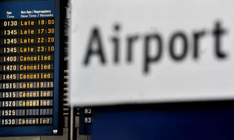 Θρίλερ με αεροπλάνο στη Ρόδο: Τρόμος για τους επιβάτες στον αέρα (pics)