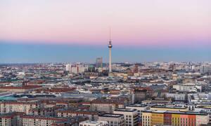 «Oδοιπορικό» στα εμβληματικά πολιτιστικά σημεία του Βερολίνου!