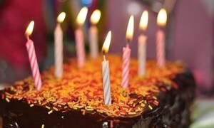 Αυτή την τούρτα στην Εύβοια δεν την έχεις ξαναδεί ποτέ σου!
