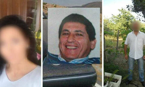 Δολοφονία καρδιολόγου στη Σητεία: Στο σκαμνί η «μαύρη» χήρα και ο εραστής της