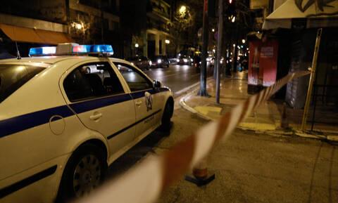 Νέο αιματηρό περιστατικό στη Θεσσαλονίκη - Δύο τραυματίες