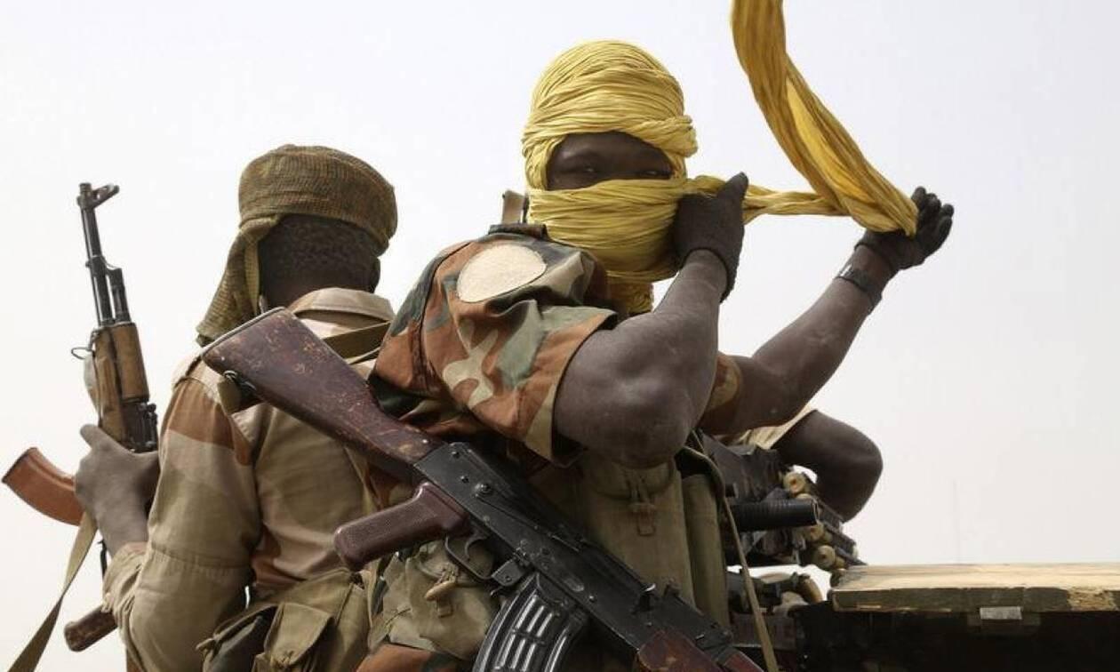 Νιγηρία: Αιματηρή επίθεση ενόπλων σε χωρικούς - Οι δράστες έκαψαν ζωντανούς 21 ανθρώπους
