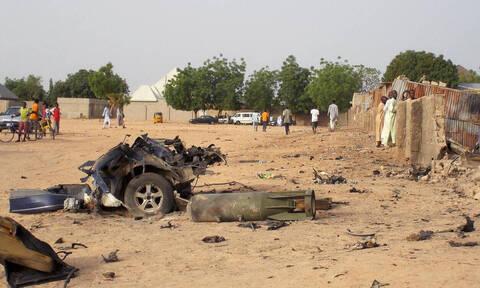 Φρίκη: Έκαψαν ζωντανό όλο το χωριό - 30 νεκροί