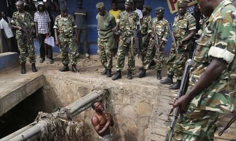 Αιματοχυσία: Βρήκαν 6.000 πτώματα σε 6 ομαδικούς τάφους