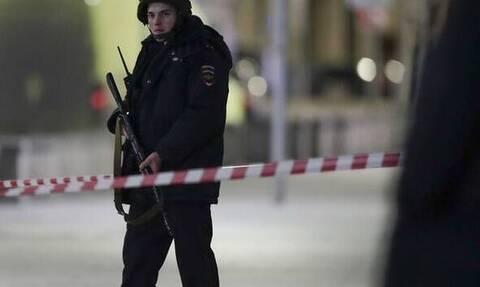 Μόσχα: Επίθεση με μαχαίρι σε εκκλησία με τραυματίες