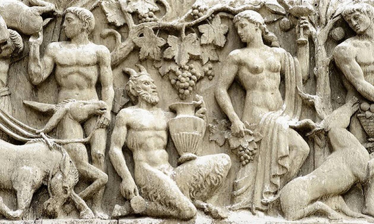 Το ήξερες; Να τι έπιναν οι Αρχαίοι Έλληνες και έκαναν σεξ 12 φορές την ημέρα