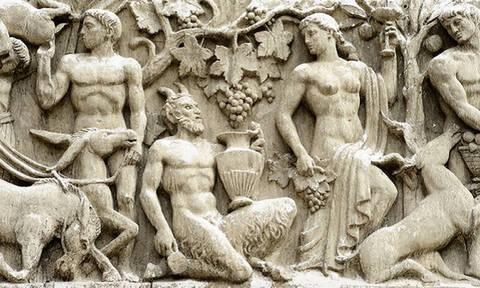 Να τι έπιναν οι Αρχαίοι Έλληνες και έκαναν σεξ 12 φορές την ημέρα