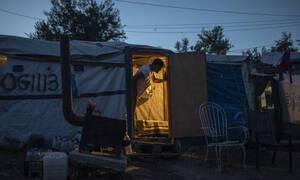 Οι στρατηγικές προτεραιότητες της κυβέρνησης για το προσφυγικό