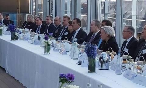 Επαφές Παναγιωτόπουλου στην Διάσκεψη Ασφαλείας του Μονάχου – Ποιους είδε και τι συζήτησαν