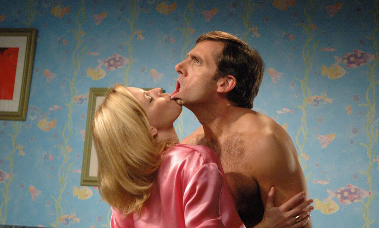 Mήπως η αποχή σου από το σεξ φαίνεται περισσότερο από όσο νομίζεις;