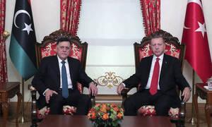 Πισώπλατη «μαχαιριά» του ΟΗΕ στην Ελλάδα: Θα αναρτήσει τις συντεταγμένες ΑΟΖ Τουρκίας – Λιβύης